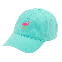 Flamingo Baseball Cap / Hat