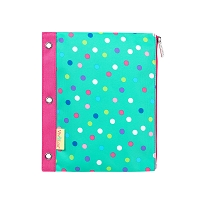 Lottie Dots Pencil Bag