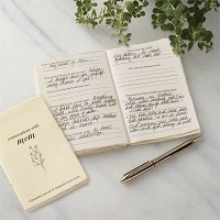 Mom Journal by Mud Pie