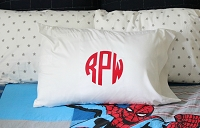Standard Pillowcase