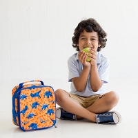 Dino-Mite Lunch Bag
