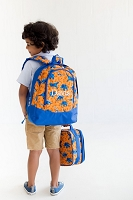 Dino-Mite Preschool Backpack & Lunch Bag SET
