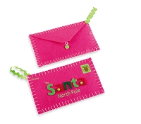 Letter To Santa by Mud Pie