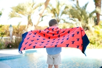 Dog Days Beach Towel