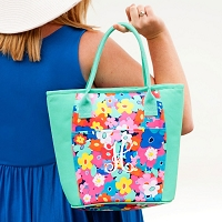 Poppy Cooler Bag