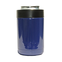 YETI Rambler™ Colster™Coated in Navy