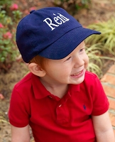 Boys Baseball Cap / Hat