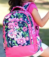 Rosie Posie Backpack