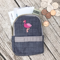 Teeny Tiny Backpack