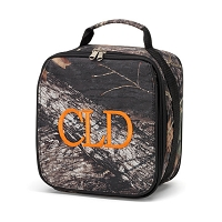 Woods Camo Lunch Bag