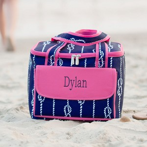 High Tied Cooler Bag